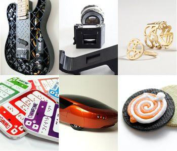 Insolite...30 choses étonnantes fabriquées avec une imprimante 3D - Frawsy