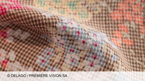 Delago @Première Vision SS 2014