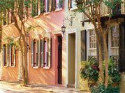 Charleston, SC one of the best places in the world:-)