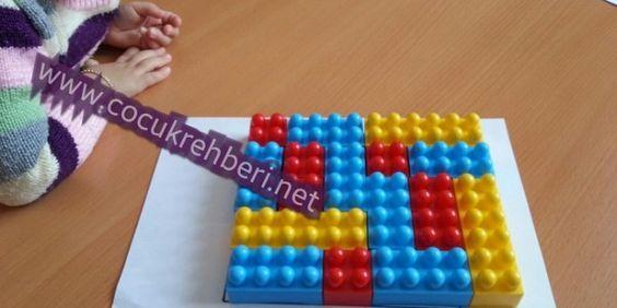 Lego Satrancı