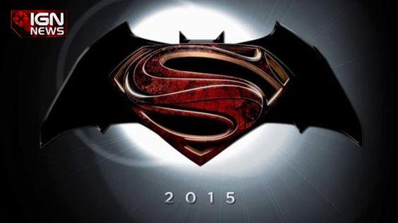 Batman V Superman: Dawn of Justice - Geoff Johns: 'No DC Movie/TV Crossover' - IGN