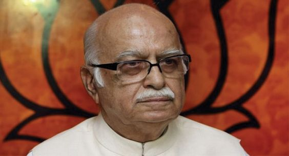 Antony's goof up irreparable damage to govt's reputation:  Advani