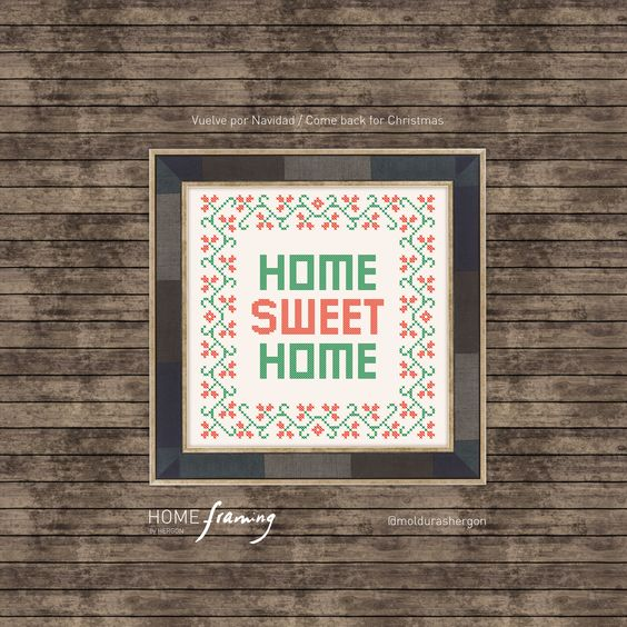 #Home #sweet #home #frame #homeframing