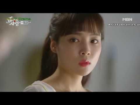 المسلسل الكوري حب الساحرة Witch S Love الحلقة 10 مترجمة Incoming Call Screenshot Incoming Call