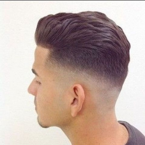 Phantasie Frisur 0 Mm Coole Frisuren Manner Frisuren Frisuren
