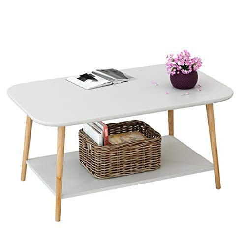 Zhaoru End Tables Simple Side Small Mini Coffee Table Small Square