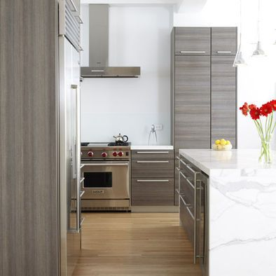 Wood Mode Stain Cabinets And Gray Stain On Pinterest