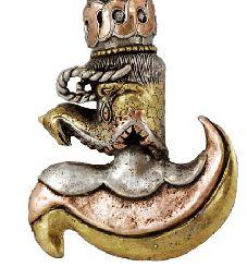 Bells, Dorjes, and Phurbas
