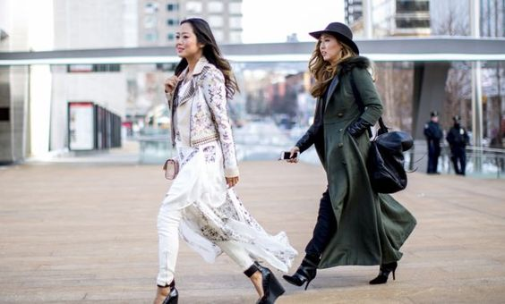 Is Instagram Killing Personal Style Blogs? Why should readers (and advertisers) go to a blog when they can get the whole experience on socia...