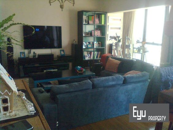 Shanghai, Shanghai, China Apartment Rental - 5BR Apt with Good Deco in FC, Nice Price - IREL is the World Wide Leader in China Real Estate
