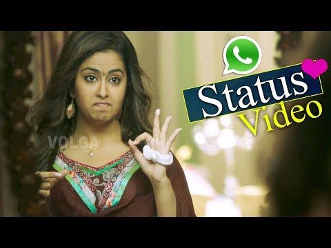 Kannada what's app status song(quite love song) - YouTube | Song status,  Status, Telugu