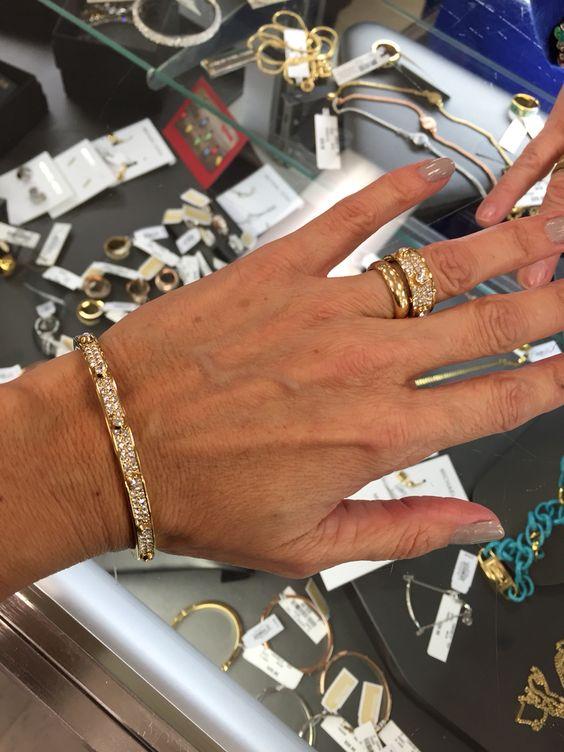 MKors jewelry