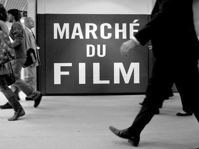 Mercado del cine