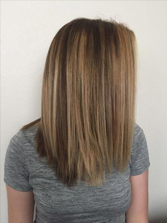 50+ Best shoulder length haircuts ideas ideas in 2021