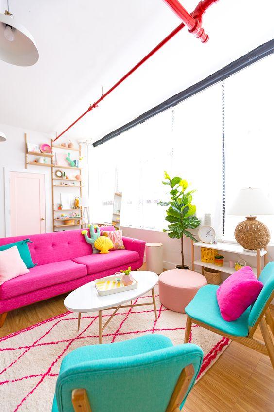 #Awwpartment: Living Room Reveal