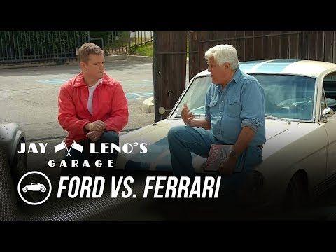 Full Opening Matt Damon Talks Ford Vs Ferrari With Jay Jay