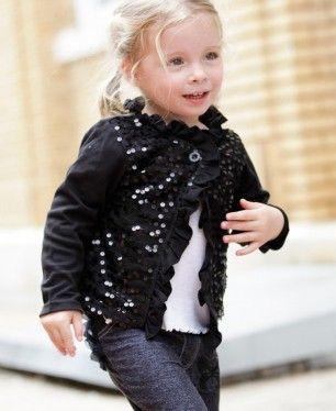 SPARKLES! Love it! #rufflebutts
