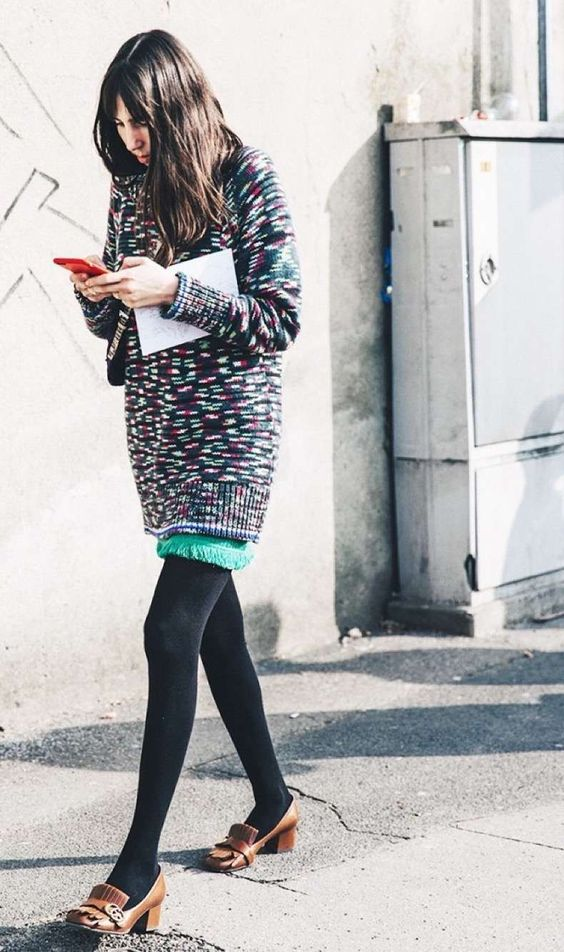 Los Zapatos De Moda Que Puedes Usar En La Oficina | Cut & Paste – Blog de Moda