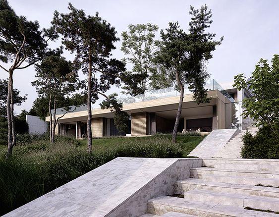 Galería de 2 Terrazas / Gus Wüstemann Architects - 1
