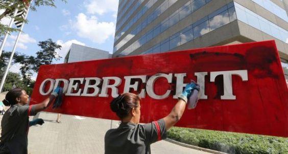 Odebrecht pagó 92 millones de dólares en sobornos en República Dominicana
