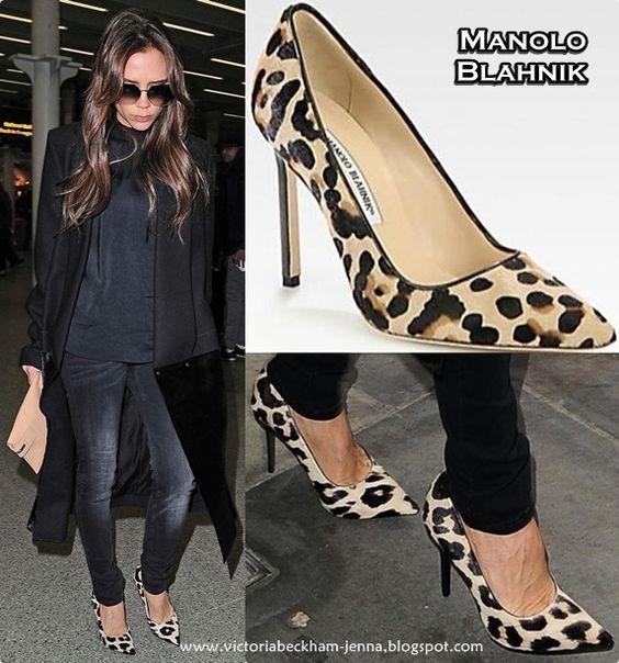 Victoria beckham style... Victoria Beckham Shoes