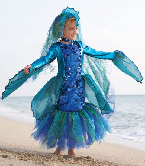 Angelfish girl costumes and chasing fireflies on pinterest for Fish costume men