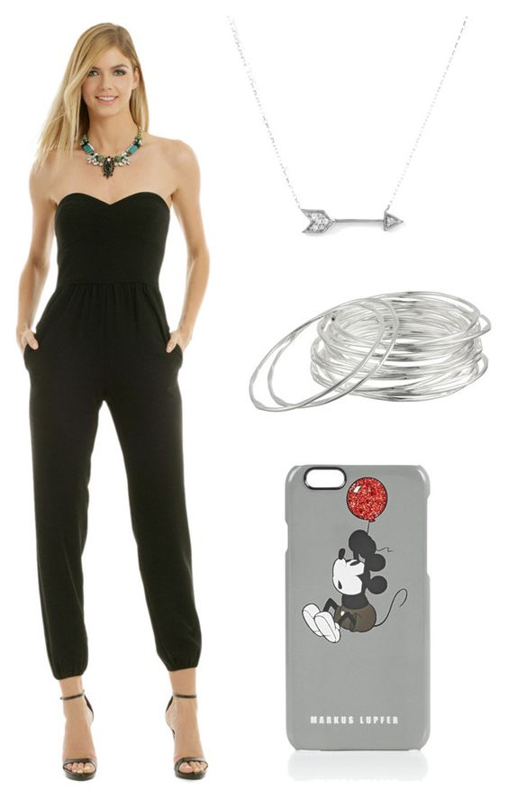 """""""Stylish Jumpsuit"""" by southern-hipster-girl ❤ liked on Polyvore"""