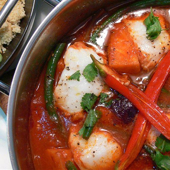 ... with Pistachio Couscous | Recipe | Pistachios, Couscous and Sweet