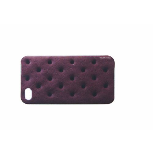 ice cream sandwich iphone4/4s case