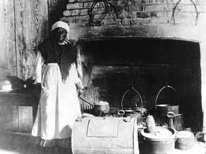 Abby Fisher, a former slave from South Carolina, is the author of the first published African-American cookbook.