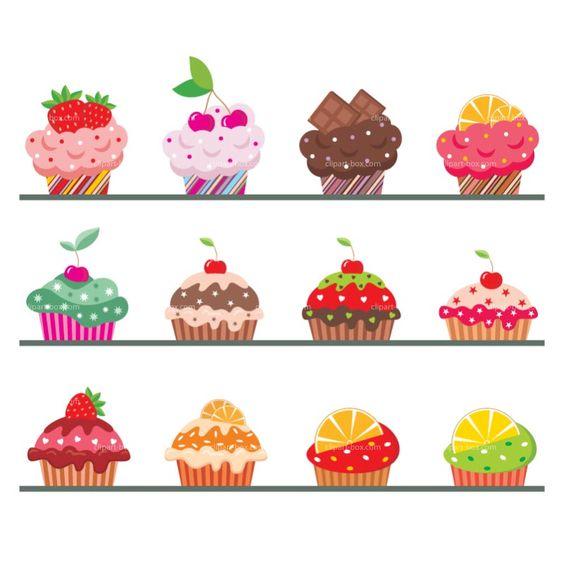 all cupcakes cups cupcakes cupcakes party cupcake printable printable ...