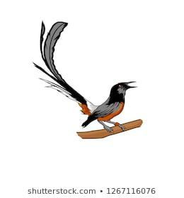 Animal And Pet Logo Stock Photo And Image Collection By Surya Velo Shutterstock Animal Logo Animals Magpie