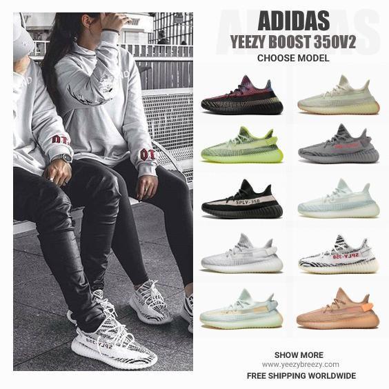 Yeezy Boost 350 Outfit Women ; Yeezy in