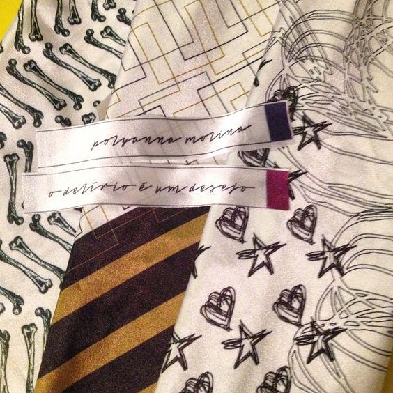 | as primeiras estampas impressas ::  | #estampa #estamparia #lençosestampados: