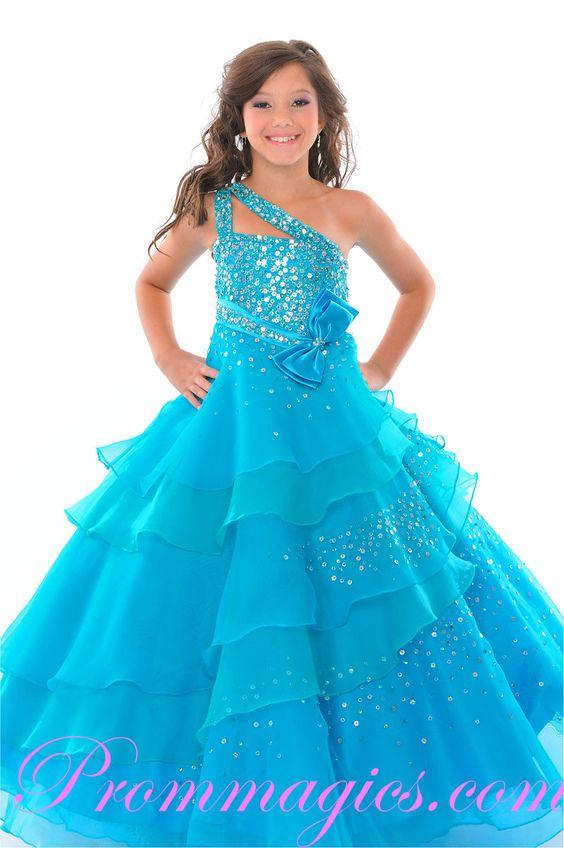 Formal Dresses For Girls | prom dresses little girl prom dresses
