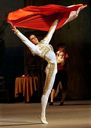 thenextfamous:  Konstantin Zverev in Don Quixote, Mariinsky awww hellll yeaaaa  13-04-288