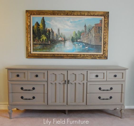 Annie Sloan Coco Chalk Paint Other Painted Furniture