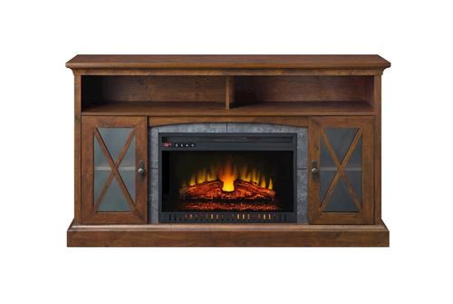 Whalen Sheldon 60 Cherry Electric Fireplace Home Pinterest Stove Cherries And Stove