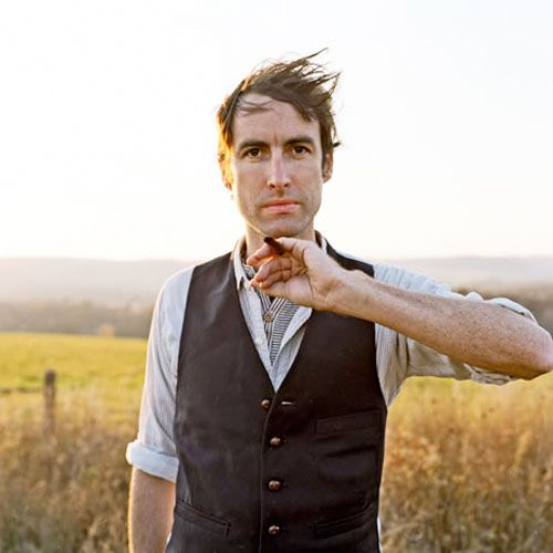 Andrew Bird for his limitless creativity and willingness to try anything and everything to get the sound he wants.  And, his superb ear for melody.  Oh, and that whistling!