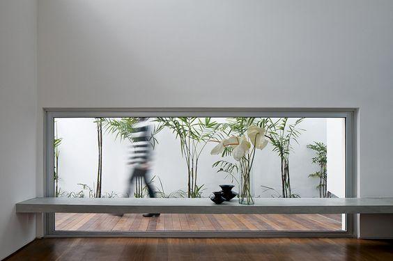 Galeria de Casa dos Pátios / AR Arquitetos - 13