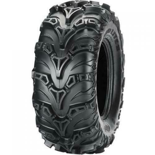 ATV Tire 6ply 26x11-12 ITP Mud Lite XTR Radial
