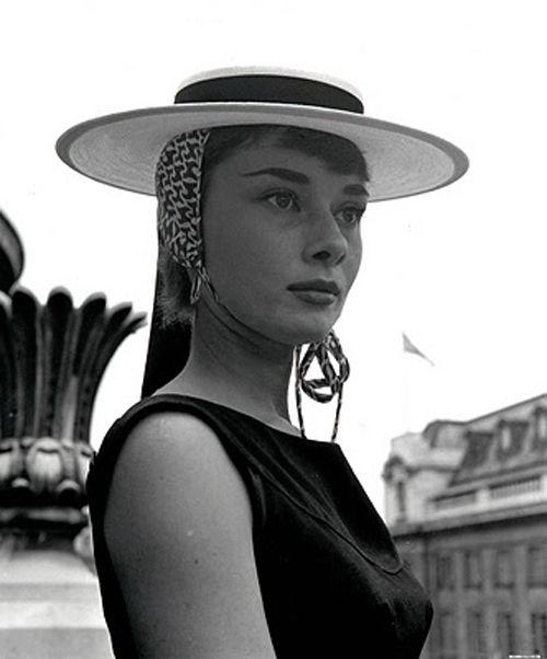 The Adorable Audrey Hepburn <3