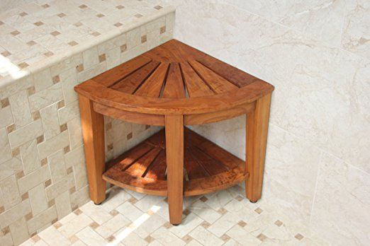 100 Best Teak Shower Benches 2020 With Images Teak Shower