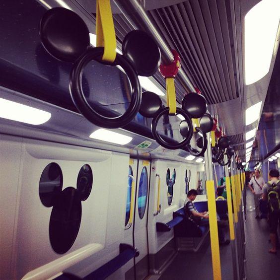 #hongkong #mtr photo by @Debby Rahayu Renaldo via http://mapa-metro.com/en/China/Hong%20Kong/Hong%20Kong-MTR-map.htm