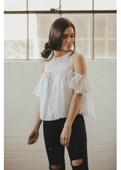 41 Tops Tees To Rock Your Spring Style outfit fashion casualoutfit fashiontrends