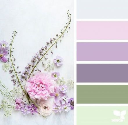 Wedding flowers spring colour palettes design seeds 49 Ideas