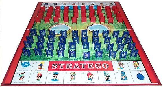 Stratego... sweeeet