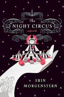 La Guardia de Los Libros : The Night Circus, Erin Morgenstern