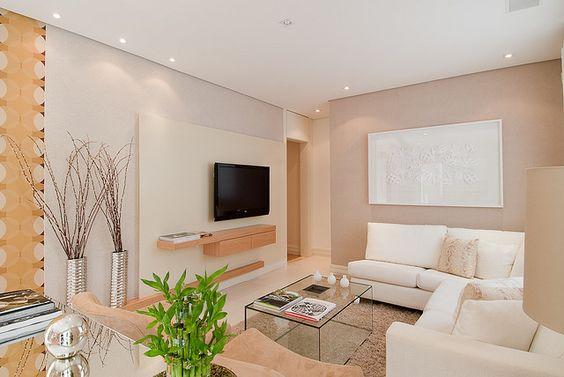 de sala y mucho más tvs salas de tv mesas de vidrio espacios de vida