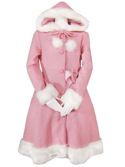 sweet lolita jacket